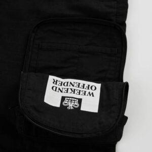 Weekend Offender Bathseba Pant Black