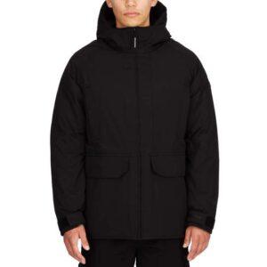 Weekend Offender Masvidal Jacket Black